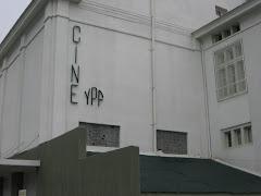 Ex cine de YPF