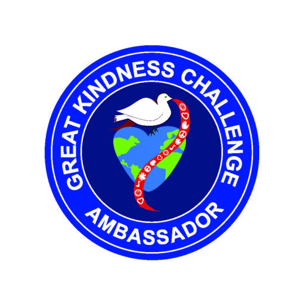 Great Kindness Challenge Ambassador