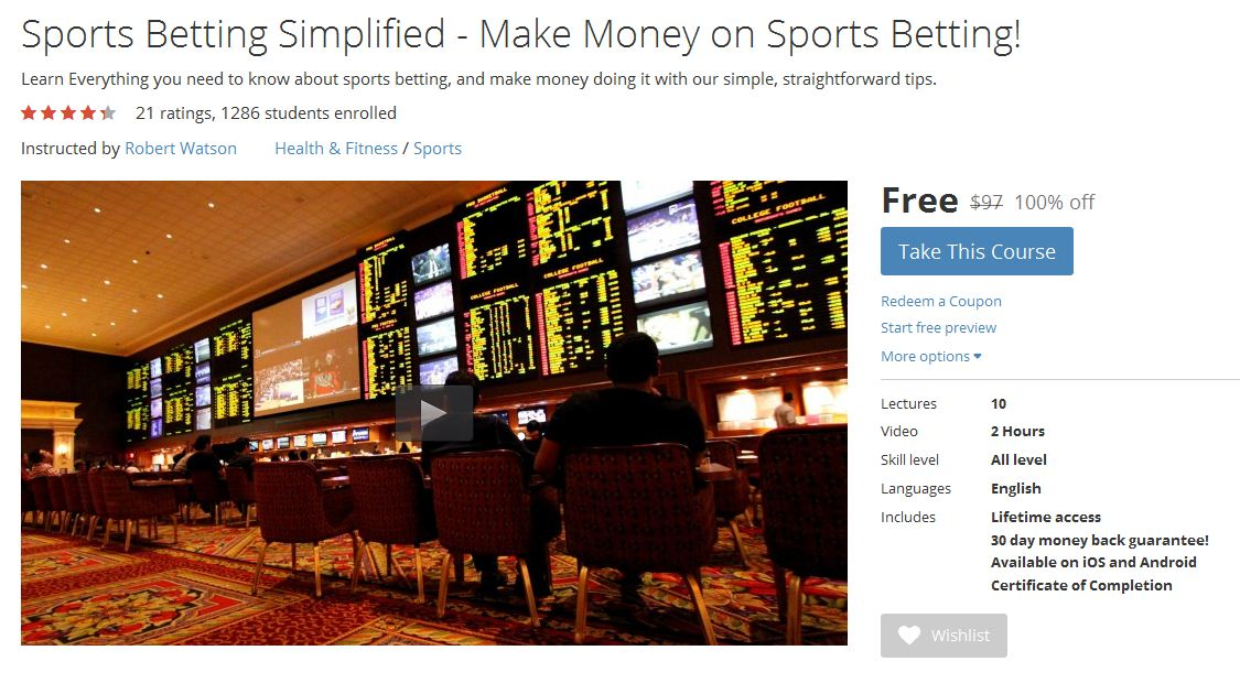 List of top sport betting sites in nigeria