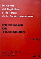 Por un Programa de Transición para el siglo XXI