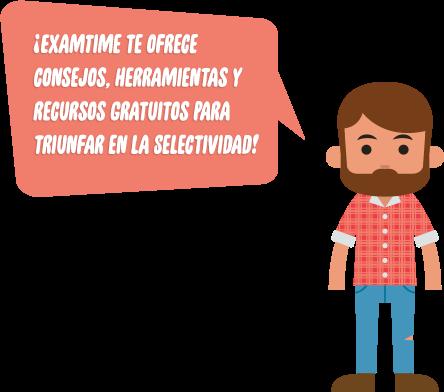 https://www.examtime.com/es/selectividad/