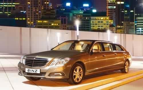 صور مرسيدس الفئة- E الجديدة بستة ابواب Photo new Mercedes E-Class six doors