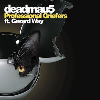 Deadmau5 - Professional Griefers (feat. Gerard Way) Lyrics