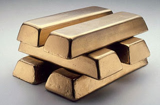 Gold, Gold bars, Investing Money, Metals