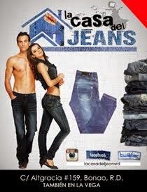 La Casa del Jeans