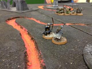 Hobbit SBG - Rangers in range!
