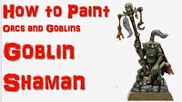 Chamán Goblin