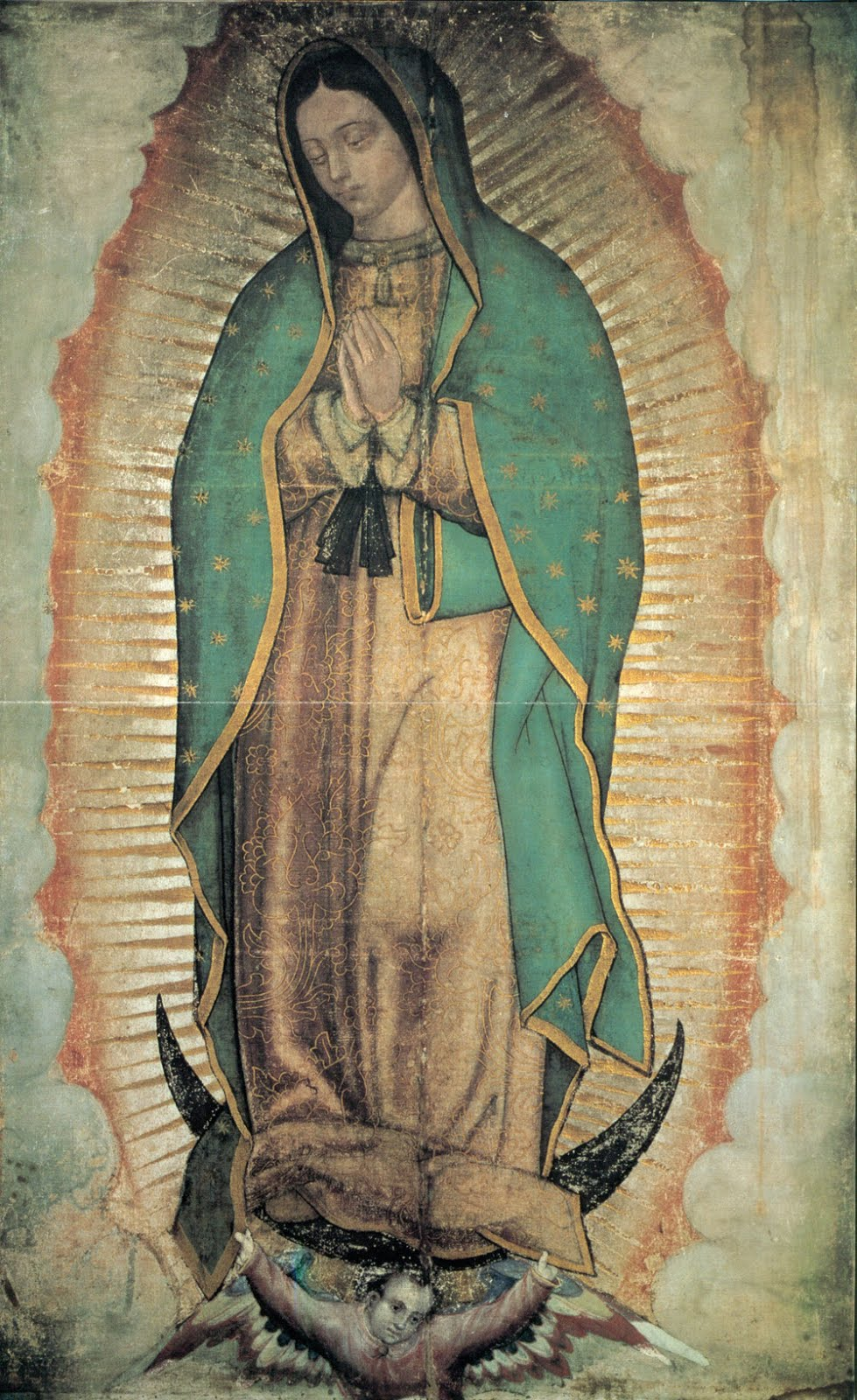 Nuestra Señora de Guadalupe