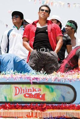 Ready Dhinka Chika