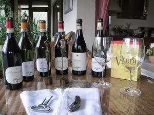 Spezial: Unsere  Weinseite