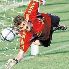Os 25 goleiros mais valiosos do mundo; Iker Casillas lidera
