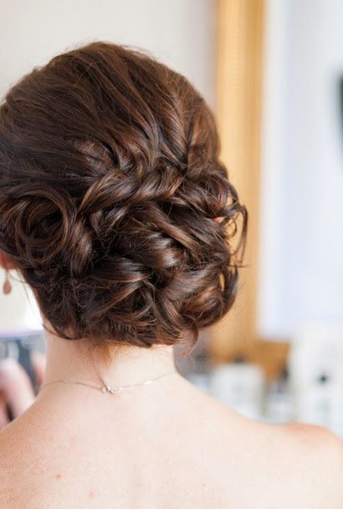 15 recogidos bonitos para novias - Blog de bodas ...
