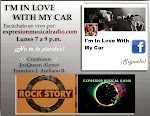 I'M IN LOVE WITH MY CAR - Programa de Radio