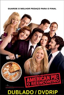 Assistir American Pie: O Reencontro Dublado 2012