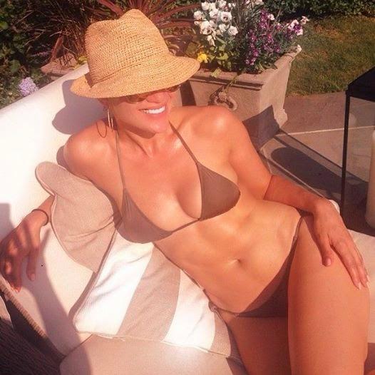 El bikinazo de Jennifer Lopez