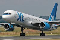 Airbus XL AIRWAYS