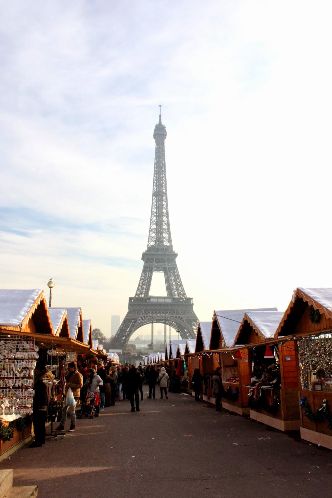 Trocadéro París