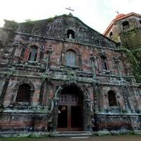 St. Bartholomew Parish - Nagcarlan, Laguna