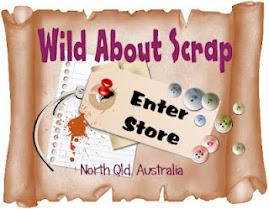 WILD ABOUT SCRAP ONLINE STORE