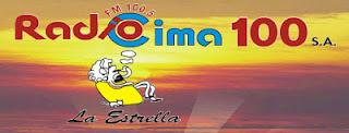 Radio Cima 100 FM 100.5