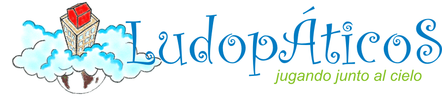 LudopticoS - jugando junto al cielo -