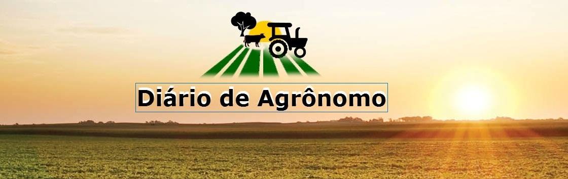 Diário de agrônomo