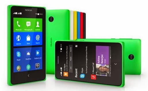Nokia X2 có thể ra mắt trong tháng này