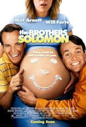 Baixar Filme Os Irmãos Solomon (Dublado)