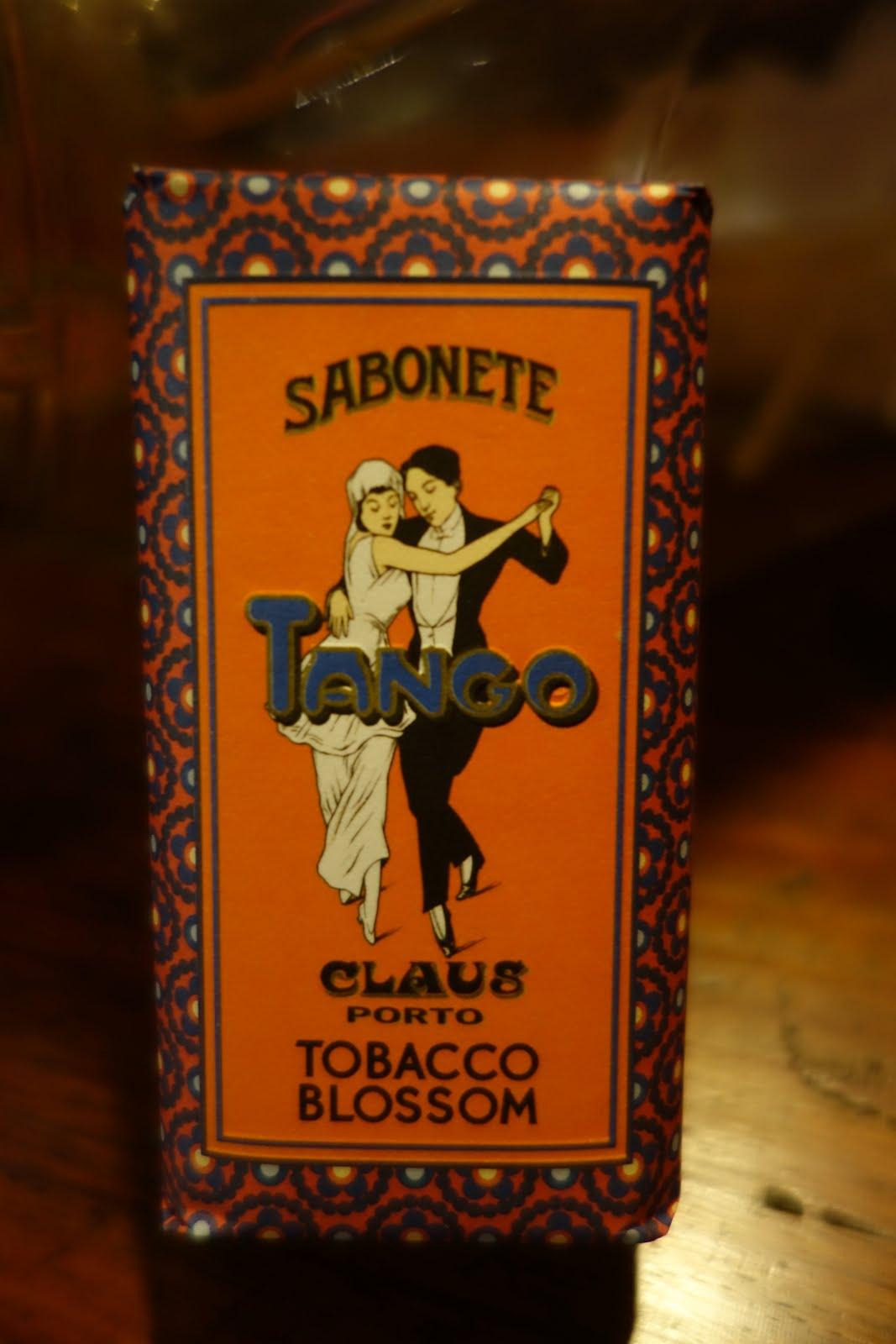 Sabonete CLAUS
