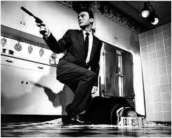 el mensajero del miedo 1962