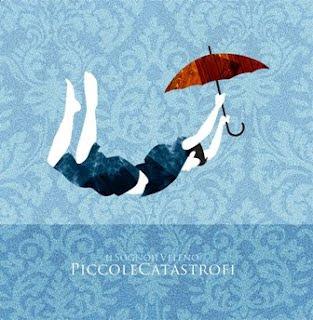 """Esce il 17 giugno il disco de IL SOGNO IL VELENO : """"PICCOLE CATASTROFI"""""""