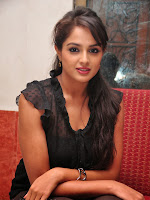 Asmita Sood Photos at Adu Magadra Bujji Movie Success Meet-cover-photo