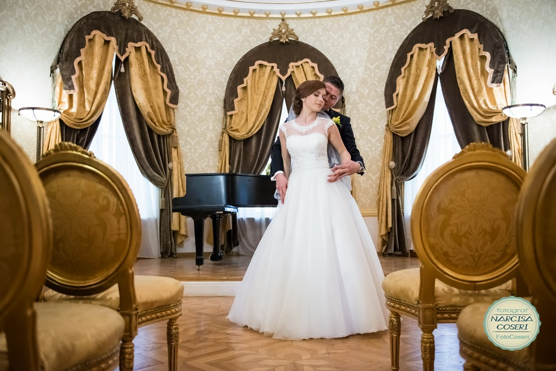 Fotografii nunta Denisa si Cezar