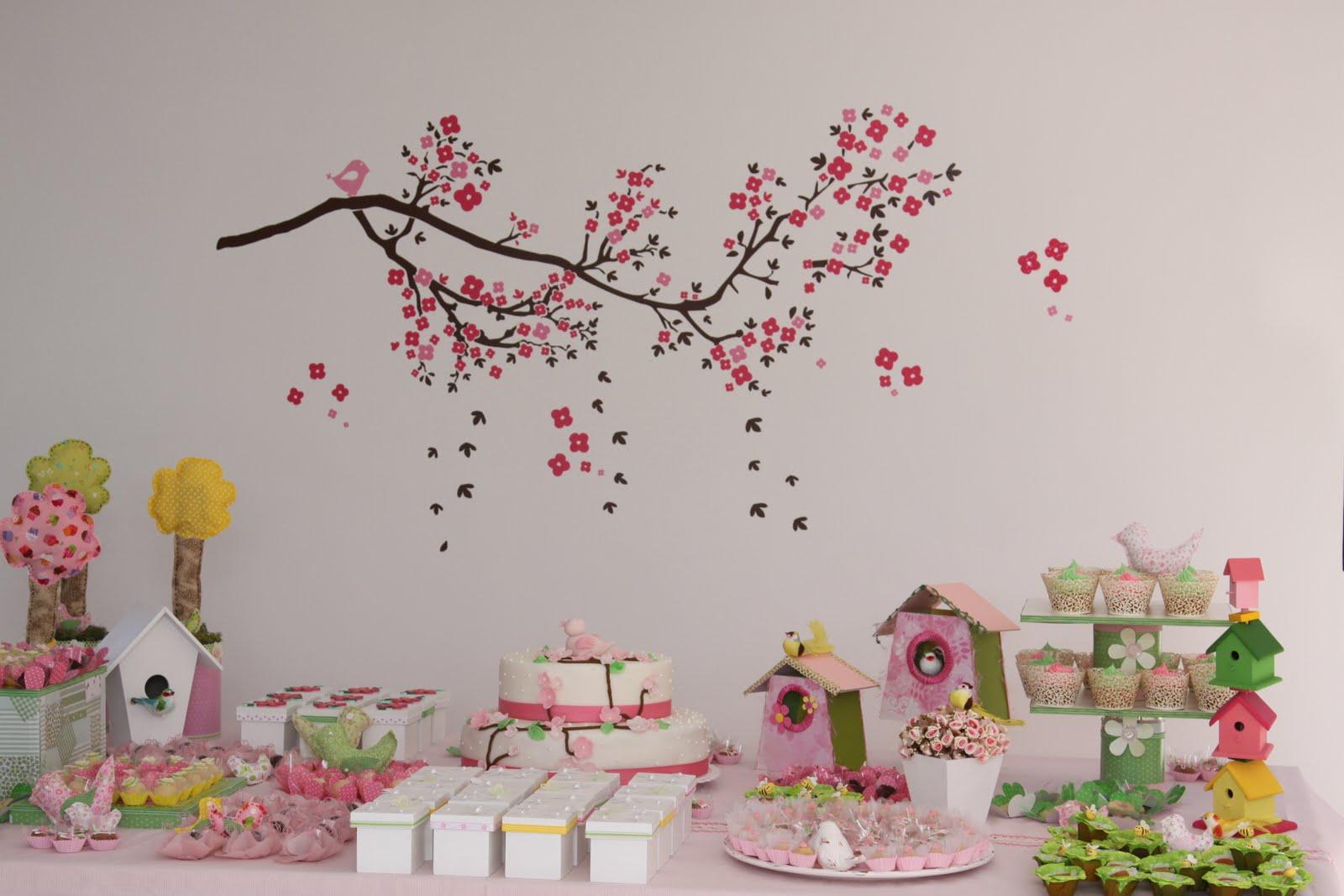 ideias de decoracao tema jardim : ideias de decoracao tema jardim:Tema De Festa Infantil