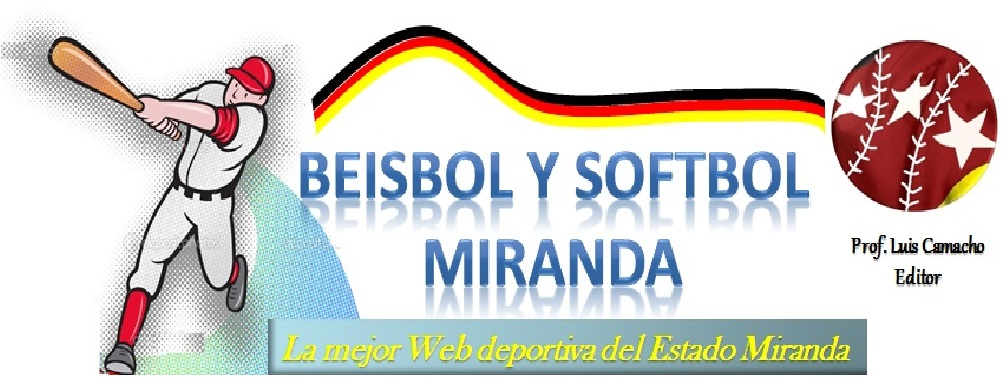 Softbol Altos Mirandinos