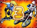 Uphill Rush 3 | Juegos15.com