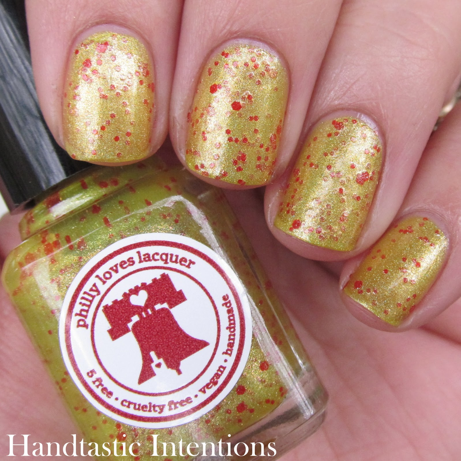 Philly-Loves-Lacquer-Dennys-An-American-Institution-Swatch