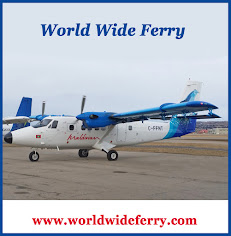 Need a Twin Otter Delivered?