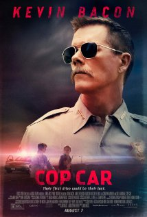 Cop Car (2015) - Movie Review