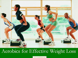Aerobics for Effective Weight Loss