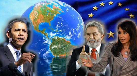 La politica mundial la politica for La politica internacional