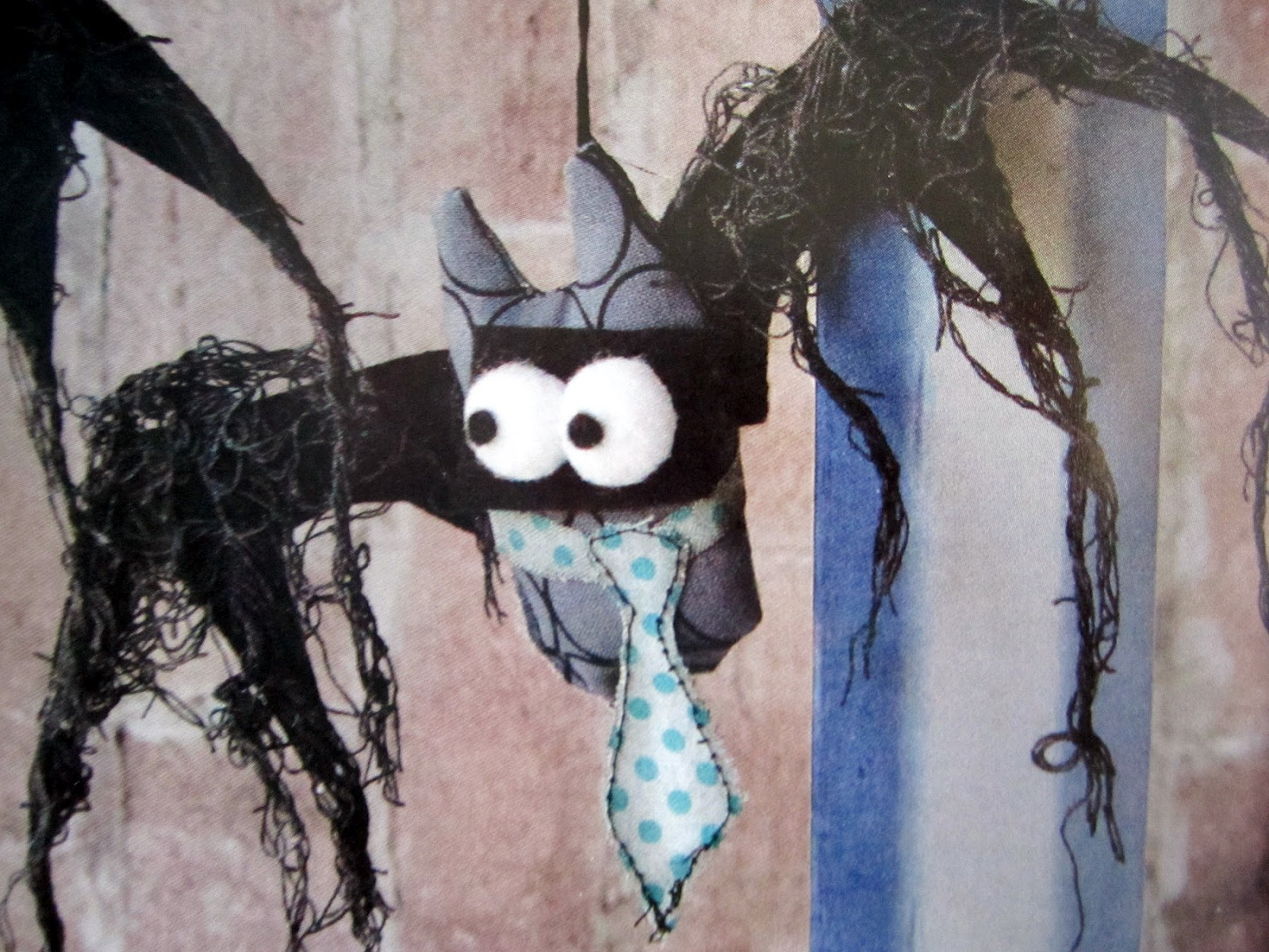 Snapping Monsters  My Other Creations  Business Bats