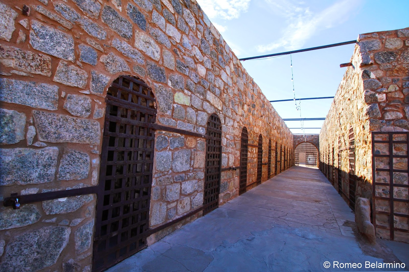 yuma territorial prison Yuma visitation for the cheyenne unit is closed until further notice and any items you bring onto prison property are subject to in state (private) facilities.