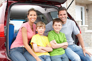 Guest PostFamily car trips – a UK guide
