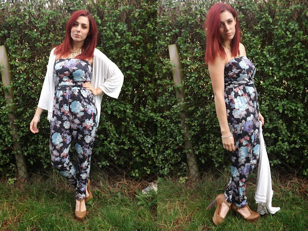 What Cat Wore: My First Day & My Leaving Meal