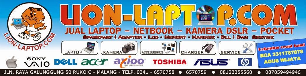 Laptop Bekas Malang | Laptop Second | Notebook Bekas | Notebook Second | Laptop Malang