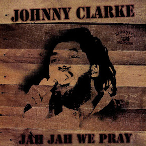 JOHNYY CLARKE LP EX EX