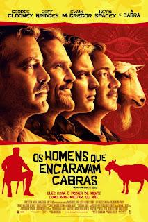 FILMESONLINEGRATIS.NET Os Homens Que Encaravam Cabras