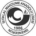Iskenderun Istiklal Makzume Anatolian High School