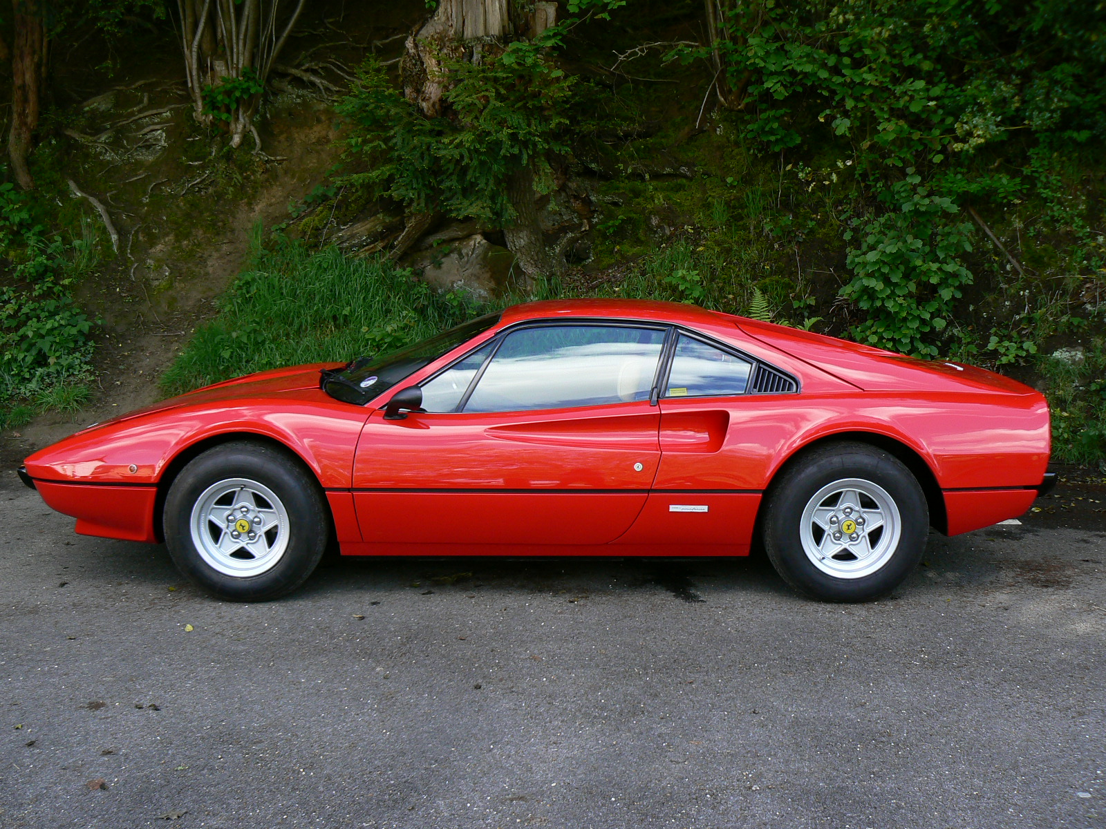 1982 ferrari 308 gtb qv us related infomation specifications weili automotive network